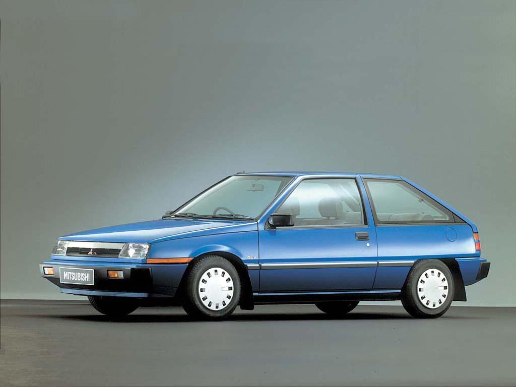 1986 Mitsubishi Colt (30)