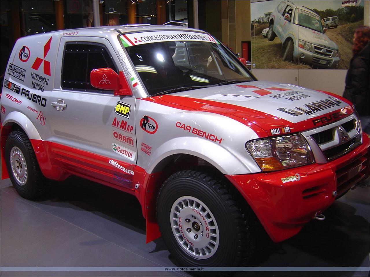 Pajero Sport Replacement 2014.html | Autos Weblog