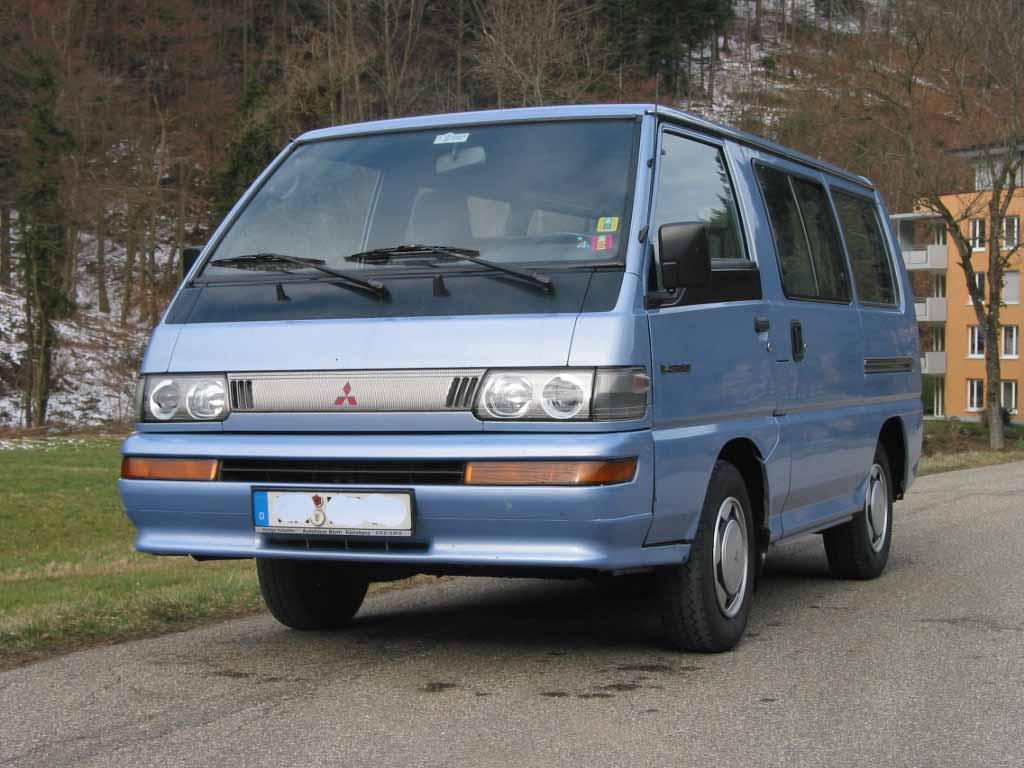 Mitsubishi L300 / L400 / Delica / Space Gear